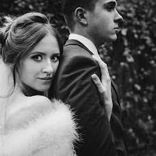 Wedding photographer Andrey Panfilov (panfilovfoto). Photo of 15.01.2019