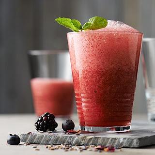 Lavender Berry Limeade Recipe