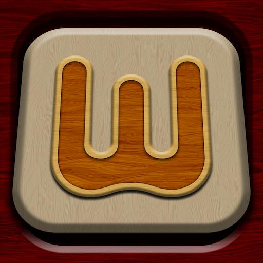 Woody Block Puzzle ® Icon
