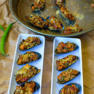 Delicious Seafood Appetizer Recipe