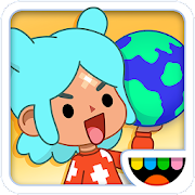 Toca Life: World MOD APK 1.3 (Free Purchases)