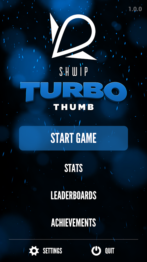 Shwip Turbo Thumb- screenshot