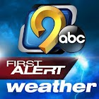KCRG-TV9 First Alert Weather icon