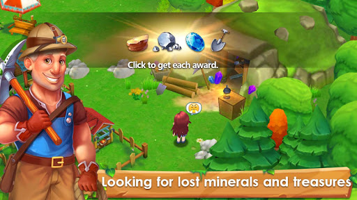 Dream Farm : Harvest Moon 1.8.2 de.gamequotes.net 4