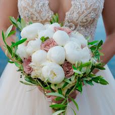 Wedding photographer Konstantinos Mpairaktaridis (konstantinosph). Photo of 13.06.2018