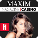 Slots • Maxim Casino icon