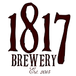 Logo for 1817 Brewery