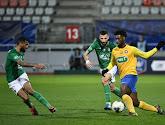 Officiel : Saint-Etienne transfère Krasso, joueur de National qui leur avait planté un but en Coupe de France