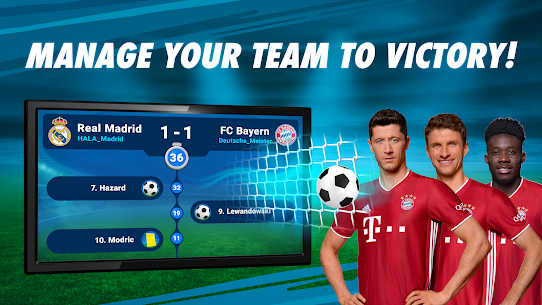Online Soccer Manager (OSM) – 20/21 For PC Windows 10 & Mac 4