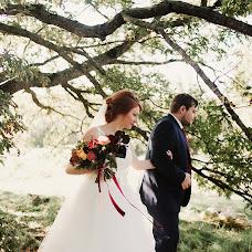 Wedding photographer Olesya Goleva (goleva). Photo of 03.02.2017