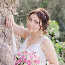 Wedding photographer Irina Kitay (irinakitay). Photo of 21.12.2016