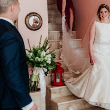 Wedding photographer Adrian Gudewicz (gudewicz). Photo of 21.05.2018