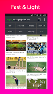 Velocity Browser App Download For Android and iPhone 2