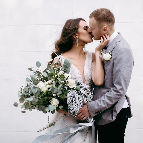 Wedding photographer Oleksandr Bondar (chicobond). Photo of 27.12.2017