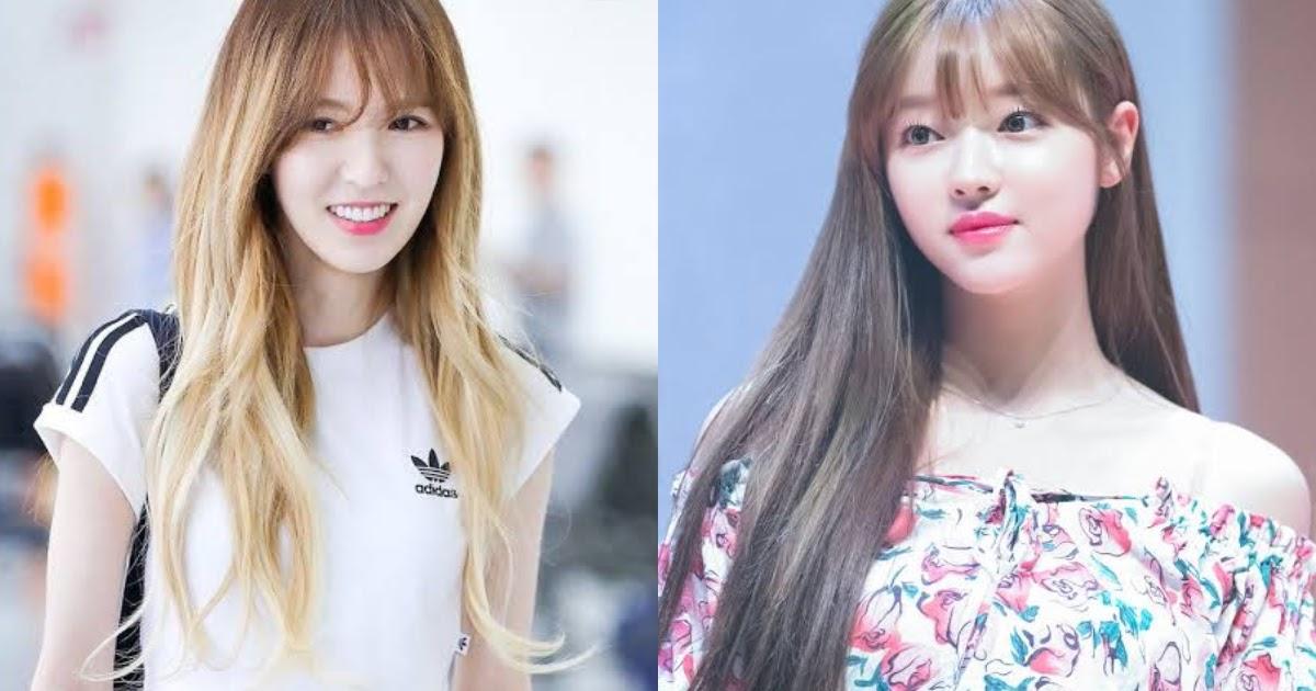 Koreans Pick The Prettiest Female Idols Who Aren T Considered Legendary Beauties Koreaboo