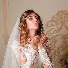 Wedding photographer Natasha Fedorova (natagenna). Photo of 07.02.2018