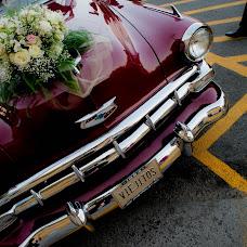 Wedding photographer Luis Calderón (LCalderon). Photo of 16.06.2018