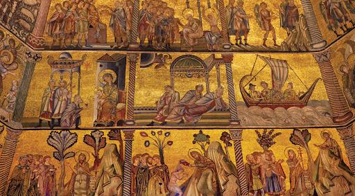 Discovering Revelation: Content, Interpretation, Reception