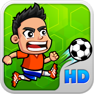 Kicking Ball – HD 2015 for PC and MAC