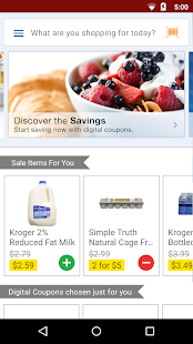 King Soopers- screenshot thumbnail