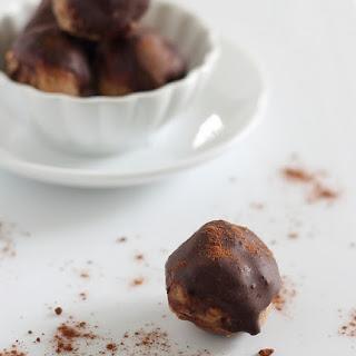 Coconut Almond Butter Dessert Bites