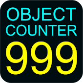 Object Counter Using Proximity Sensor of Mobile