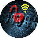 WiFi WPA WPA2 WPS Crack Prank icon
