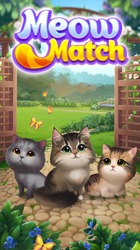 Download Meow Match MOD APK 5