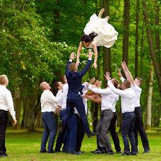 Wedding photographer Adomas Tirksliunas (adamas). Photo of 28.07.2016