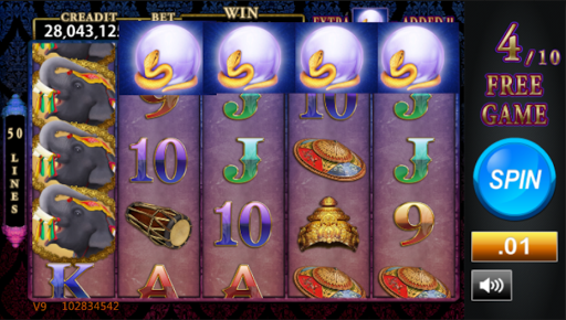 Fortune Thai Royal Online 1.12 screenshots 5