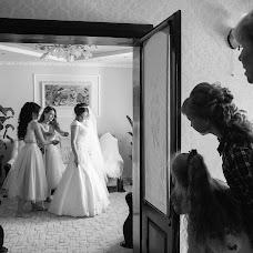 Wedding photographer Kristina Shinkaruk (KrisShynkaruk). Photo of 06.08.2017
