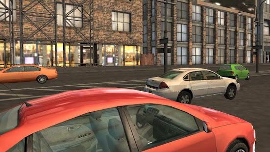 Car Simulator Street Traffic 4.0 APK