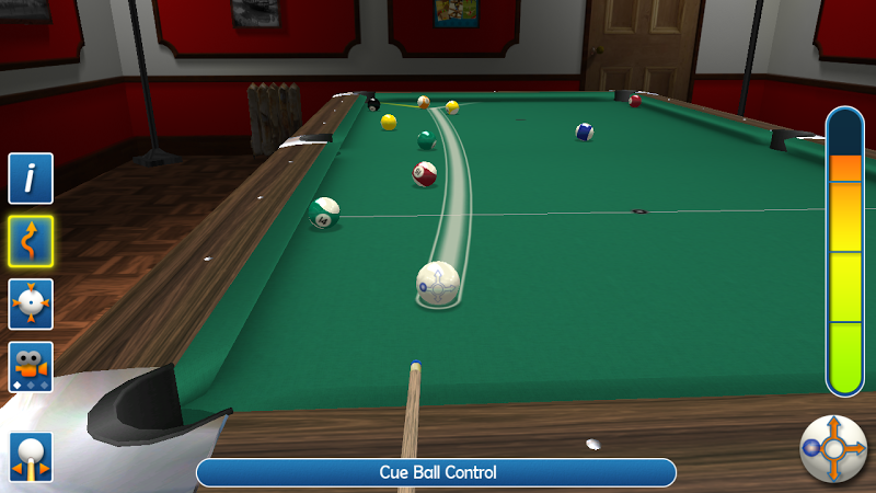 Pro Pool 2018 Screenshot 17