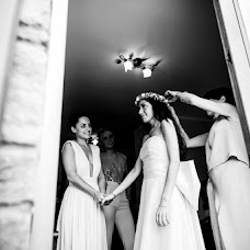 Wedding photographer Vincenzo Scardina (cromaticafoto). Photo of 13.08.2017