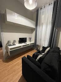 Appartement meublé 2 pièces 23,03 m2