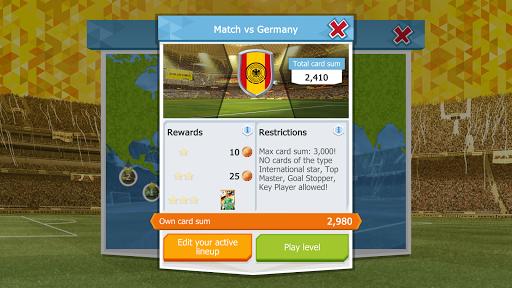 Panini FIFA 365 AdrenalynXLu2122 3.0.3 screenshots 5
