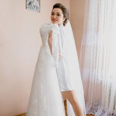 Свадебный фотограф Виталий Козин (kozinov). Фотография от 18.12.2018