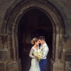 Wedding photographer Libor Dušek (duek). Photo of 09.08.2017