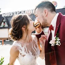 Wedding photographer Aleksandra Kosova (afelialu). Photo of 21.08.2018
