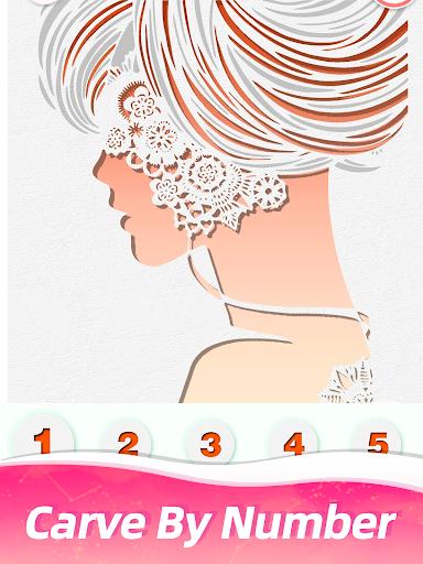 Paper Art screenshot 11