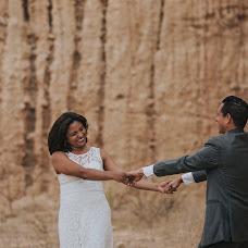 Fotógrafo de bodas Jeff Quintero (JeffQuintero). Foto del 16.04.2018