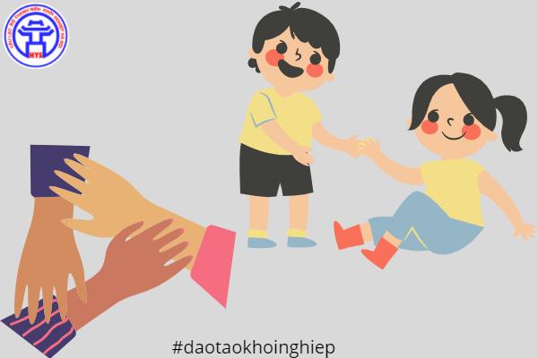 Tôn trọng giúp đỡ lẫn nhau - kỹ năng làm việc nhóm