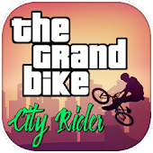 The Grand Bike San Andreas