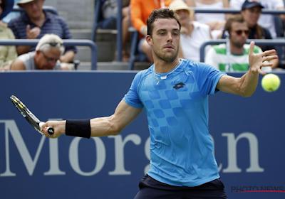 Retour compliqué, mais gagnant, pour le héros de Roland-Garros