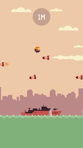 Captain Rocket Mod Apk (Ads Free) 5