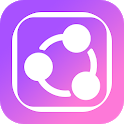 EasyShare Apps - Bluetooth App Sender & Extractor icon