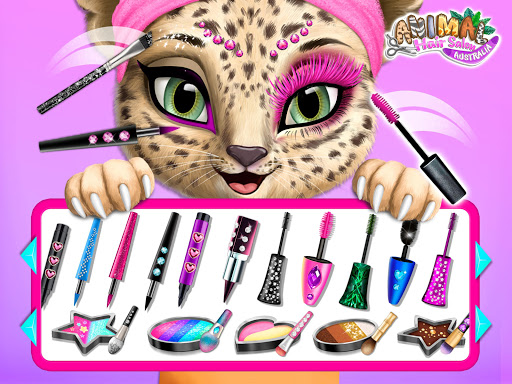 Animal Hair Salon Australia screenshot 10