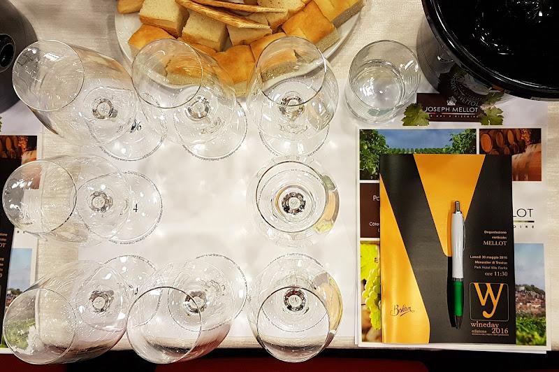 Degustazione di Vini di abi313