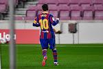 Wat een ongelofelijke statistieken van Lionel Messi in het shirt van Barcelona