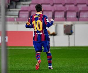 🎥 Lionel Messi maakt indruk met heerlijke vrije trap, ook Carlos Soler zorgt voor knap doelpunt